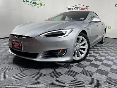 Tesla Model S 2017 a la venta en Lincoln, NE