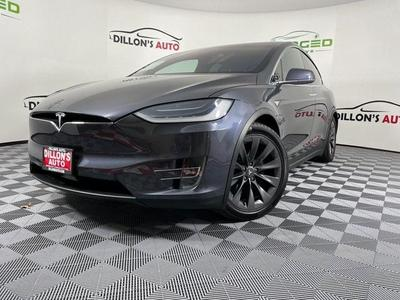 Tesla Model X 2017 a la venta en Lincoln, NE