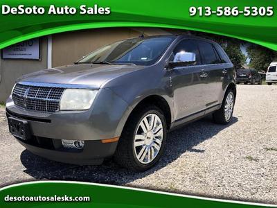Lincoln MKX 2010 for Sale in De Soto, KS