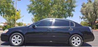 Nissan Altima 2002 for Sale in Sun City, AZ