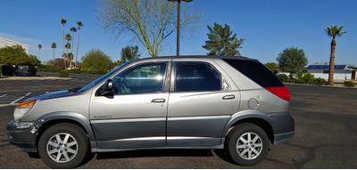Buick Rendezvous 2002 for Sale in Sun City, AZ