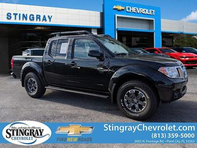 Nissan Frontier 2017 for Sale in Plant City, FL