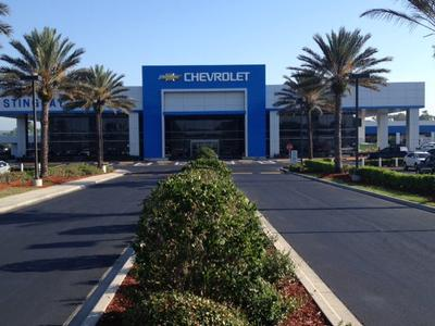 Stingray Chevrolet Image 4