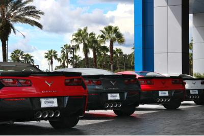 Stingray Chevrolet Image 6