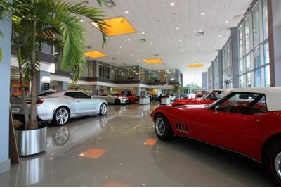 Stingray Chevrolet Image 7