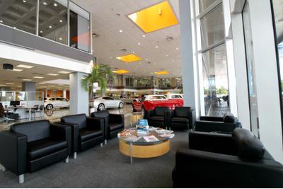 Stingray Chevrolet Image 8