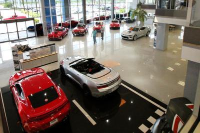 Stingray Chevrolet Image 9
