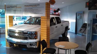 Brodhead Chevrolet Buick Inc Image 2