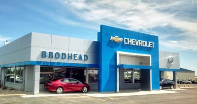 Brodhead Chevrolet Buick Inc Image 3