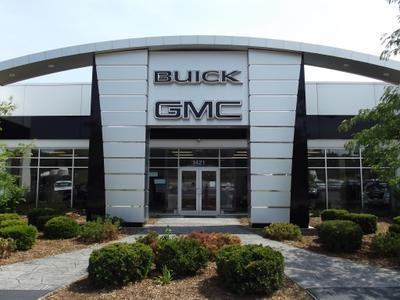 Fox Valley Buick GMC Image 1