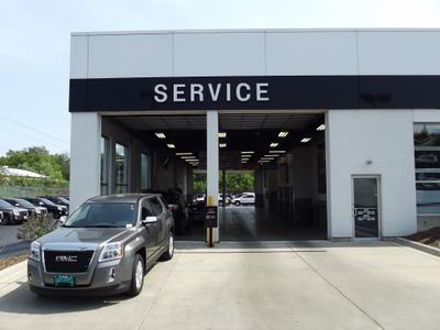 Fox Valley Buick GMC Image 3