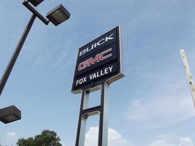 Fox Valley Buick GMC Image 4