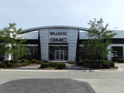 Fox Valley Buick GMC Image 5