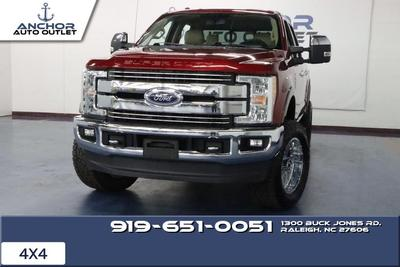 Ford F-250 2017 for Sale in Raleigh, NC