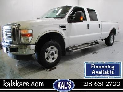 Ford F-250 2010 for Sale in Wadena, MN