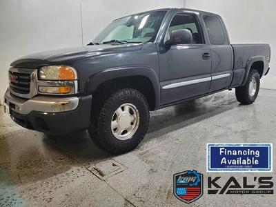 GMC Sierra 1500 2003 for Sale in Wadena, MN