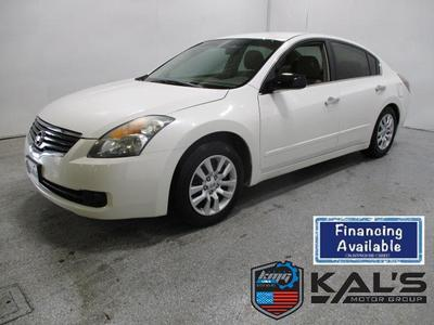 Nissan Altima 2009 for Sale in Wadena, MN