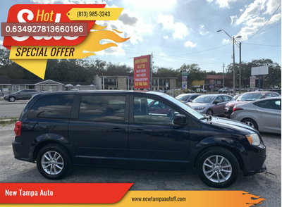Dodge Grand Caravan 2013 for Sale in Tampa, FL