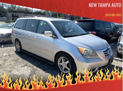 Honda Odyssey 2008 for Sale in Tampa, FL