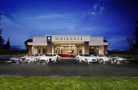 Niello Maserati Alfa Romeo Image 2