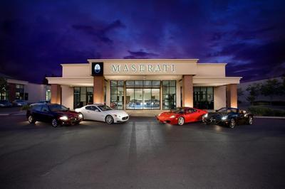 Niello Maserati Alfa Romeo Image 3