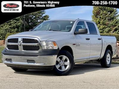 RAM 1500 2015 for Sale in Peotone, IL