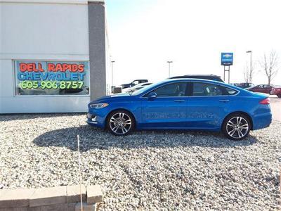 Ford Fusion 2020 for Sale in Dell Rapids, SD
