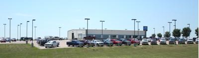 Billion Auto - Chevrolet of Dell Rapids Image 1