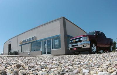 Billion Auto - Chevrolet of Dell Rapids Image 2