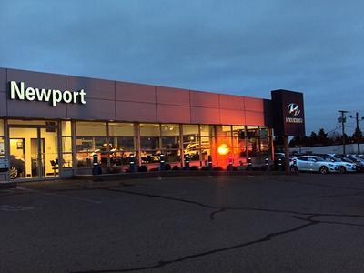 Hyundai of Newport Image 7