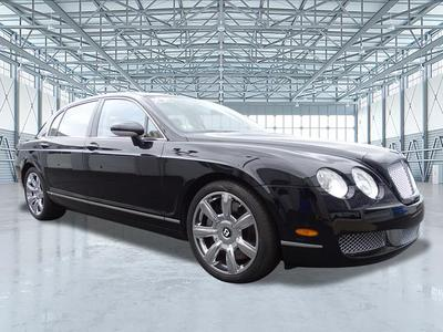 Bentley Continental Flying Spur 2006 for Sale in Middletown, RI