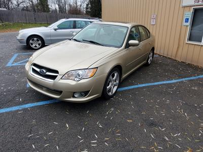 Subaru Legacy 2008 for Sale in Schenectady, NY