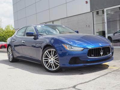Maserati Ghibli 2015 for Sale in Orland Park, IL