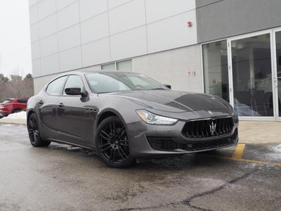 Maserati Ghibli 2020 for Sale in Orland Park, IL