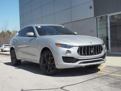 Maserati Levante 2018 for Sale in Orland Park, IL