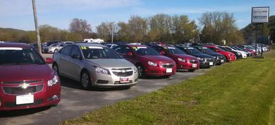 Den Kelly Chevrolet Buick GMC Image 4