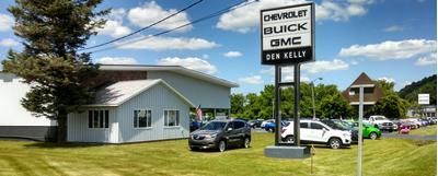 Den Kelly Chevrolet Buick GMC Image 5