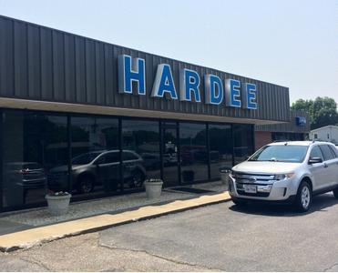 Hardee Ford Inc Image 3