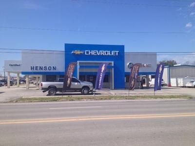 Henson Chevrolet Buick GMC Image 1