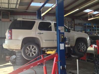 Henson Chevrolet Buick GMC Image 2