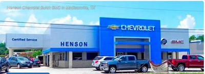 Henson Chevrolet Buick GMC Image 4