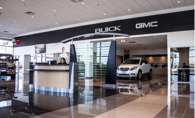 Payne Weslaco Chevrolet Buick GMC Image 2