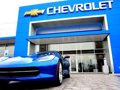 Payne Weslaco Chevrolet Buick GMC Image 4