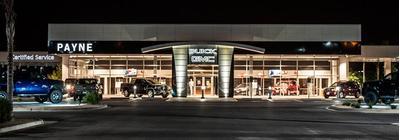 Payne Weslaco Chevrolet Buick GMC Image 5