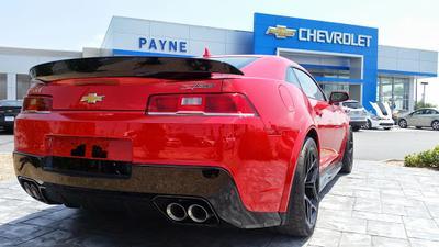 Payne Weslaco Chevrolet Buick GMC Image 6