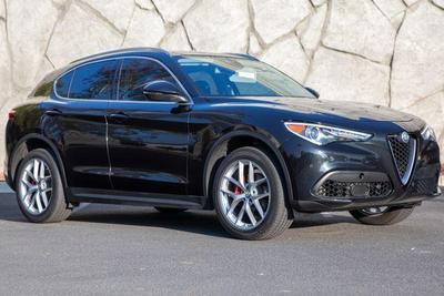 Alfa Romeo Stelvio 2018 for Sale in Murrieta, CA