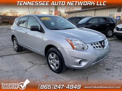 Nissan Rogue 2013 for Sale in Knoxville, TN