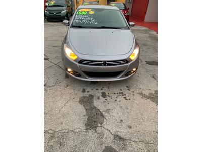 Dodge Dart 2015 for Sale in Miami, FL