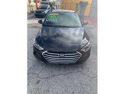 Hyundai Elantra 2017 for Sale in Miami, FL