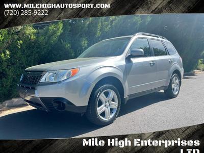 Subaru Forester 2009 for Sale in Denver, CO